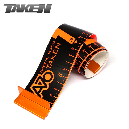 타켄 A70 휴대용 계측자/TAKEN A70 PORTABLE TAPE MEASURE
