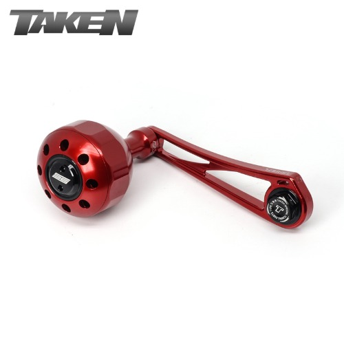 타켄 JUKE 65 핸들 레드/TAKEN JUKE 65 HANDLE RED 65mm