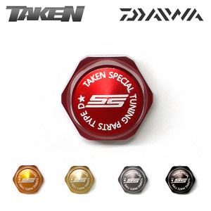 타켄 컬러볼트 TYPE D/TAKEN COLOR BOLT TYPE D 10mm