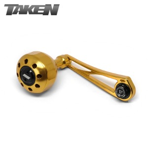 타켄 JUKE 65 핸들 골드/TAKEN JUKE 65 HANDLE GOLD 65mm