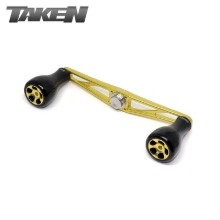 타켄 AZ110 핸들 S.골드/TAKEN AZ110 HANDLE S.GOLD 110mm