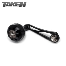 타켄 JUKE 65 핸들 블랙/TAKEN JUKE 65 HANDLE BLACK 65mm