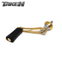 타켄 AREA41 핸들 골드/TAKEN AREA41 HANDLE GOLD 41mm
