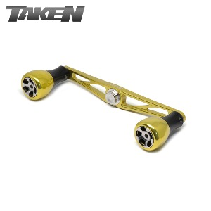 타켄 AZ120 핸들 S골드/TAKEN AZ120 HANDLE S.GOLD 120mm