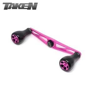 타켄 AZ110 핸들 핑크/TAKEN AZ110 HANDLE PINK 110mm